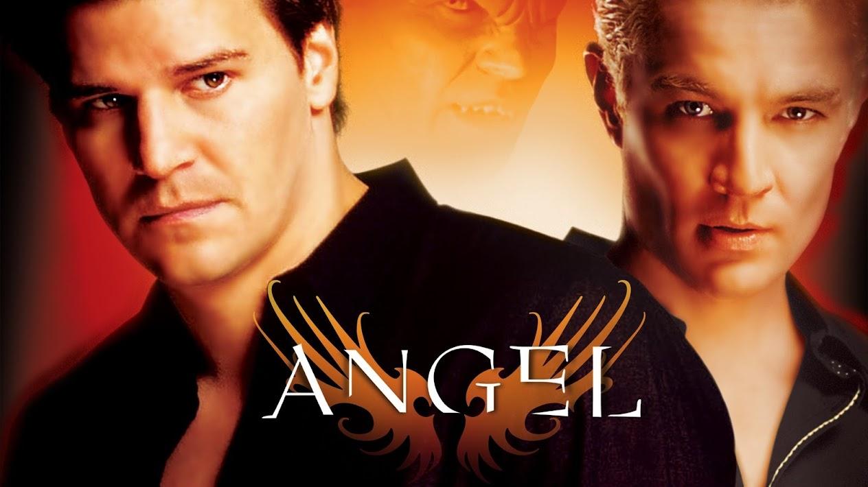 Angel - Movies & TV on Google Play