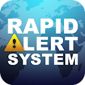 Rapid Alert System Food & Feed icon