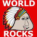World Rocks icon