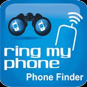 ring my phone
