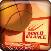 World Balance Hoops