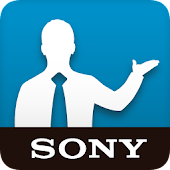 Support by Sony: Inform. sein