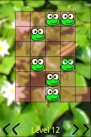 Screenshot of Frogs Jump Free