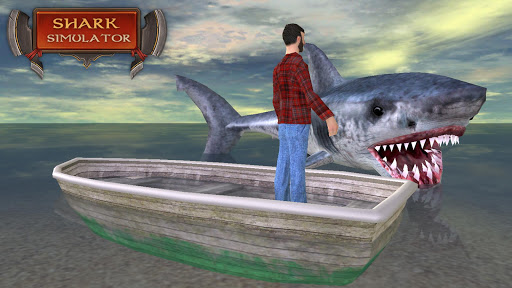 Attack Shark 3D Simulator