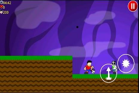 Soccer Adventure- screenshot thumbnail