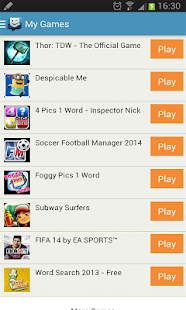Free Games Ringtones Download - screenshot thumbnail