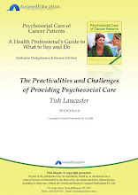 Practicalities and Challenges of Providing Psychosocial Care