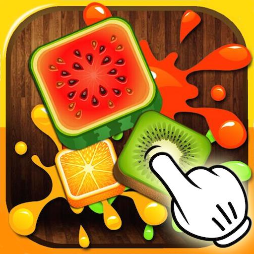 水果爆爆乐 休閒 App LOGO-APP開箱王