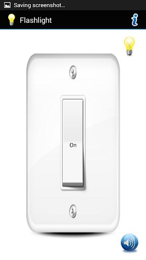 Den Pin - Flashlight