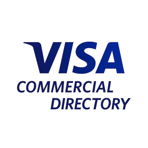 Visa Commercial Directory