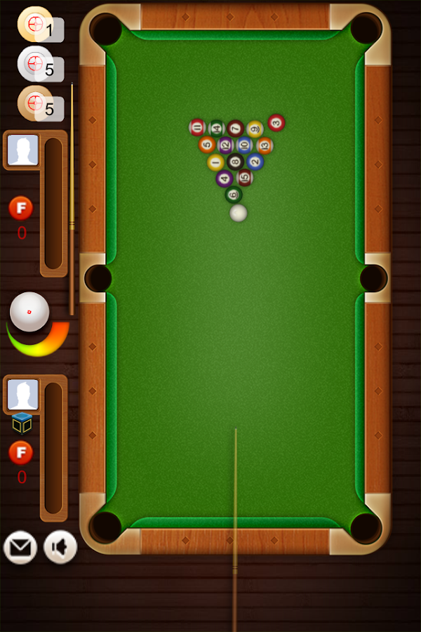 Pool All-time- screenshot