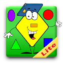 Learning Shapes Lite logo