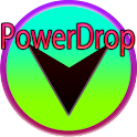 Power Drop logo