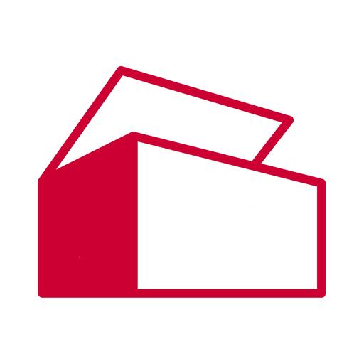 at home VOX-アンテナを高く持つ人のニュースアプリ 新聞 App LOGO-硬是要APP