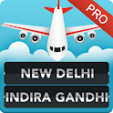 New Delhi Airport Info Pro icon