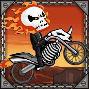 Skull Rider Hell for PC and MAC