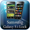 Galaxy S iLock icon