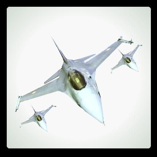 PAF - The Art of Interceptors 街機 LOGO-阿達玩APP