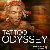 Tattoo Odyssey