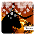 Dallas Jigsaw Puzzles Demo icon