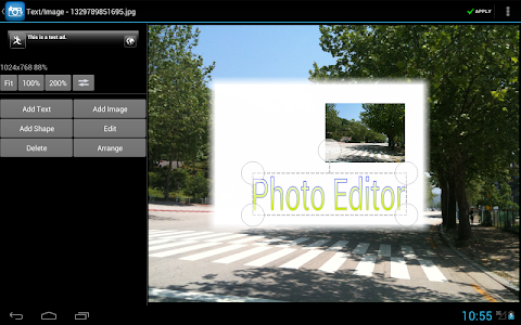 Photo Editor FULL 1.5.1 APK