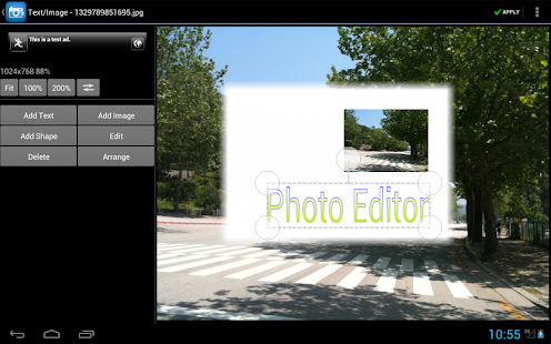 Photo Editor FULL 1.5.4 PROPER APK