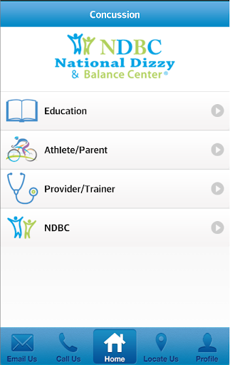 National Dizzy Balance Ctr