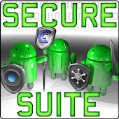 Secure Suite License Manager