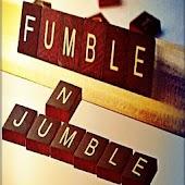 Fumble n Jumble