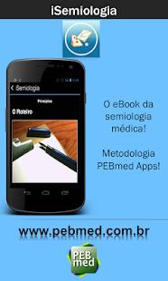 【免費醫療App】iSemiologia-APP點子