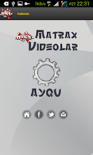 Matrax Videolar - screenshot thumbnail