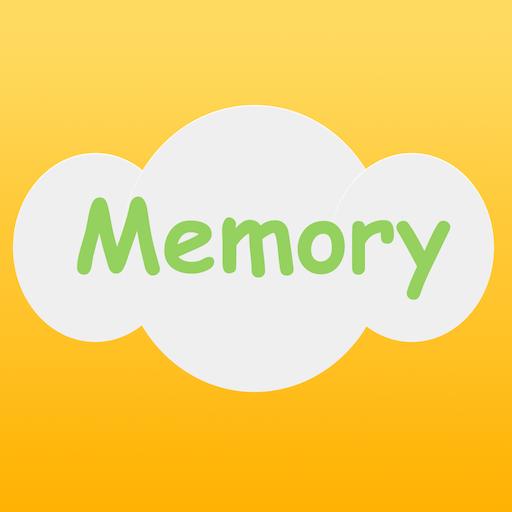 MemoryTrivia LOGO-APP點子