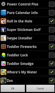 Toddler Central- screenshot thumbnail