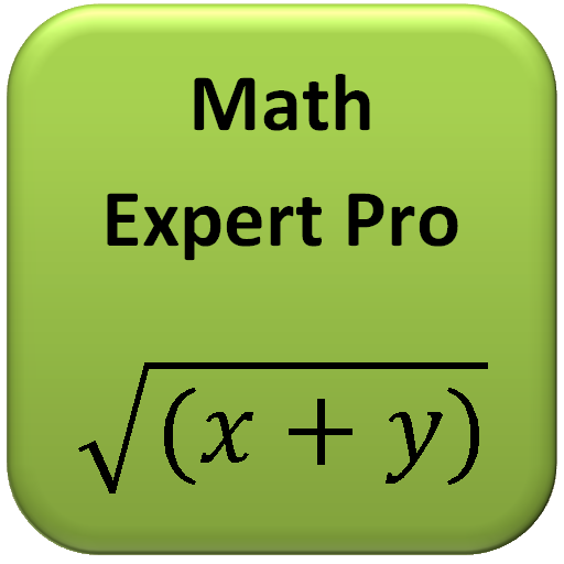 Math Expert Pro3.3 (Patched)