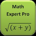 Math Expert Pro icon