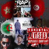 Rap du Maghreb Music