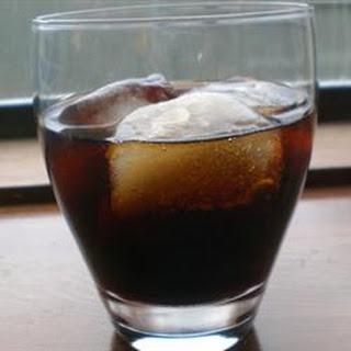 Mocha Cola