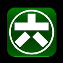 株touch logo