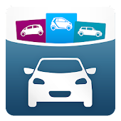 CarJump - The Carsharing App