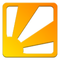 Sunray icon
