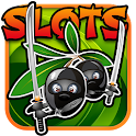 Fruit Samurai Slots - Free icon