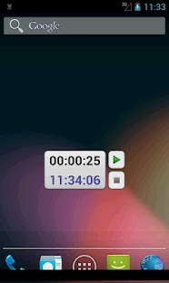 Free Countdown Timer and Stopwatch Timer download | SourceForge.net