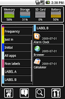 Screenshot of Ks License