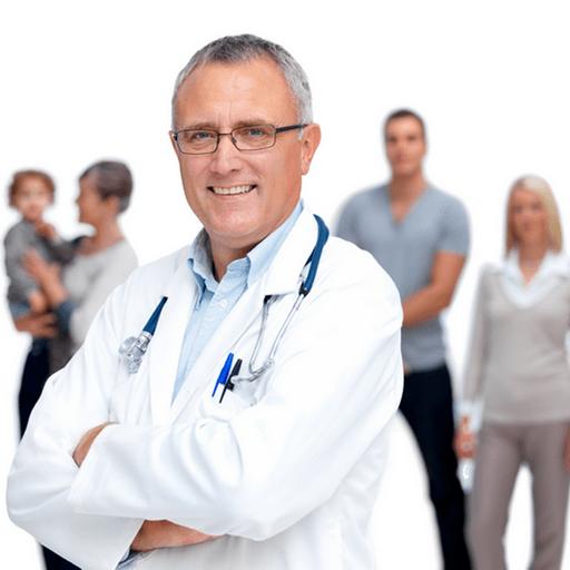 Vulvodynia Disease & Symptoms 醫療 App LOGO-硬是要APP