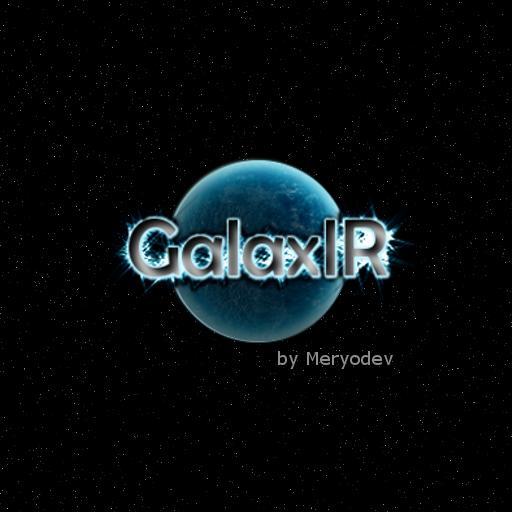 GalaxIR