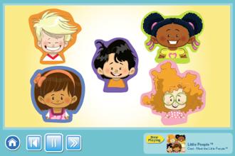 Little People™ Player screenshot thumbnail