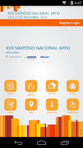 【免費醫療App】Novartis APFH-APP點子