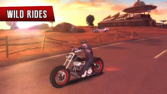 Gangstar Vegas - screenshot thumbnail