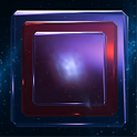 Crystal Glass Tower icon
