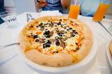 卡比昂卡義式窯烤披薩